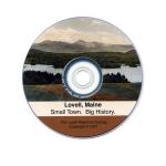 Lovell Maine Small Town DVD