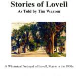Stories of Lovell CD