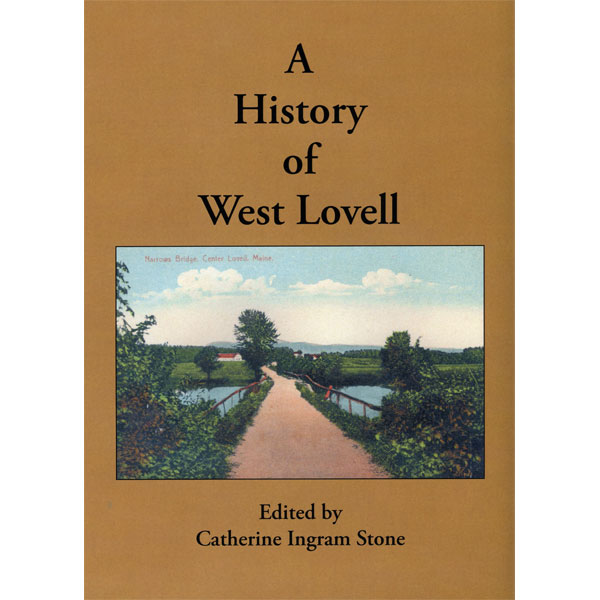 A History of West Lovell